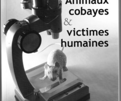 Animaux cobayes