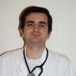 Médecin généraliste en région parisienne et spécialiste en nutrition.