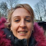 Aux côtés d'André Ménache, elle gère nos pages Facebook, notre chaîne Youtube et apporte ponctuellement son aide sur notre compte Twitter.